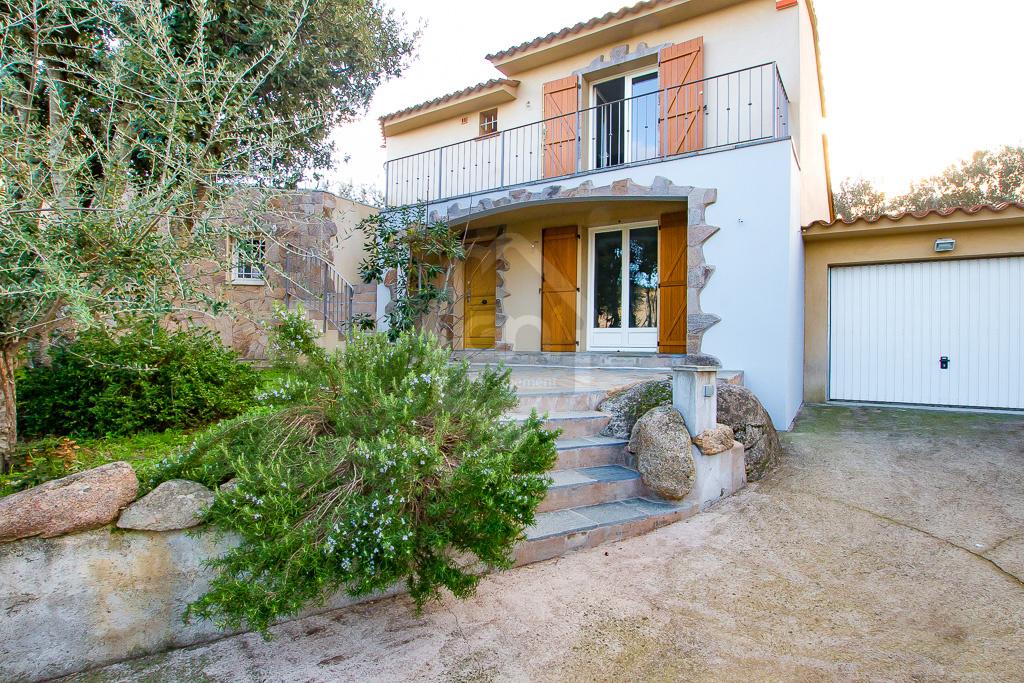 Vente villa moderne à Porto Vecchio