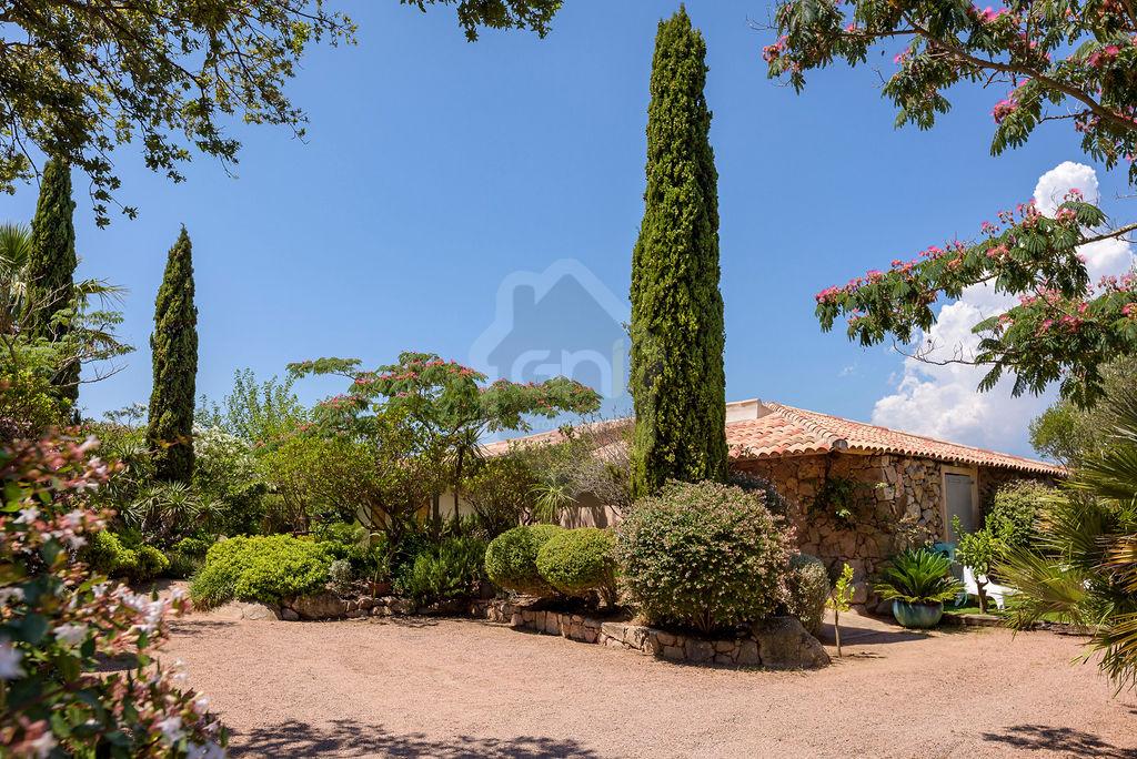Villa avec piscine à Bocca Del Oro