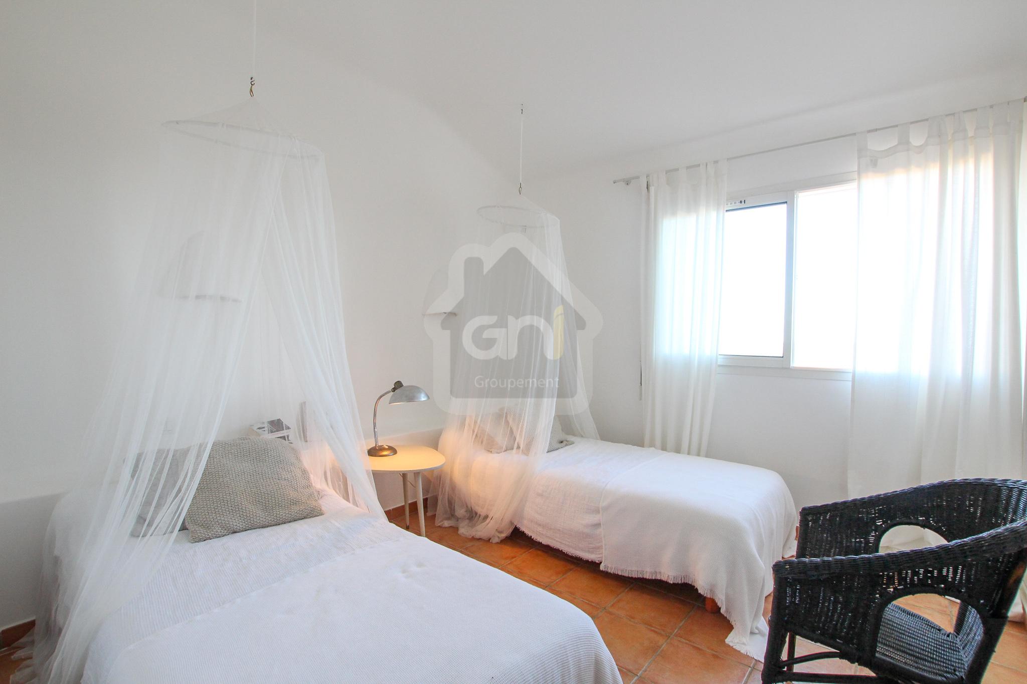 Villa 200m2 – Pinarello – 8 personnes