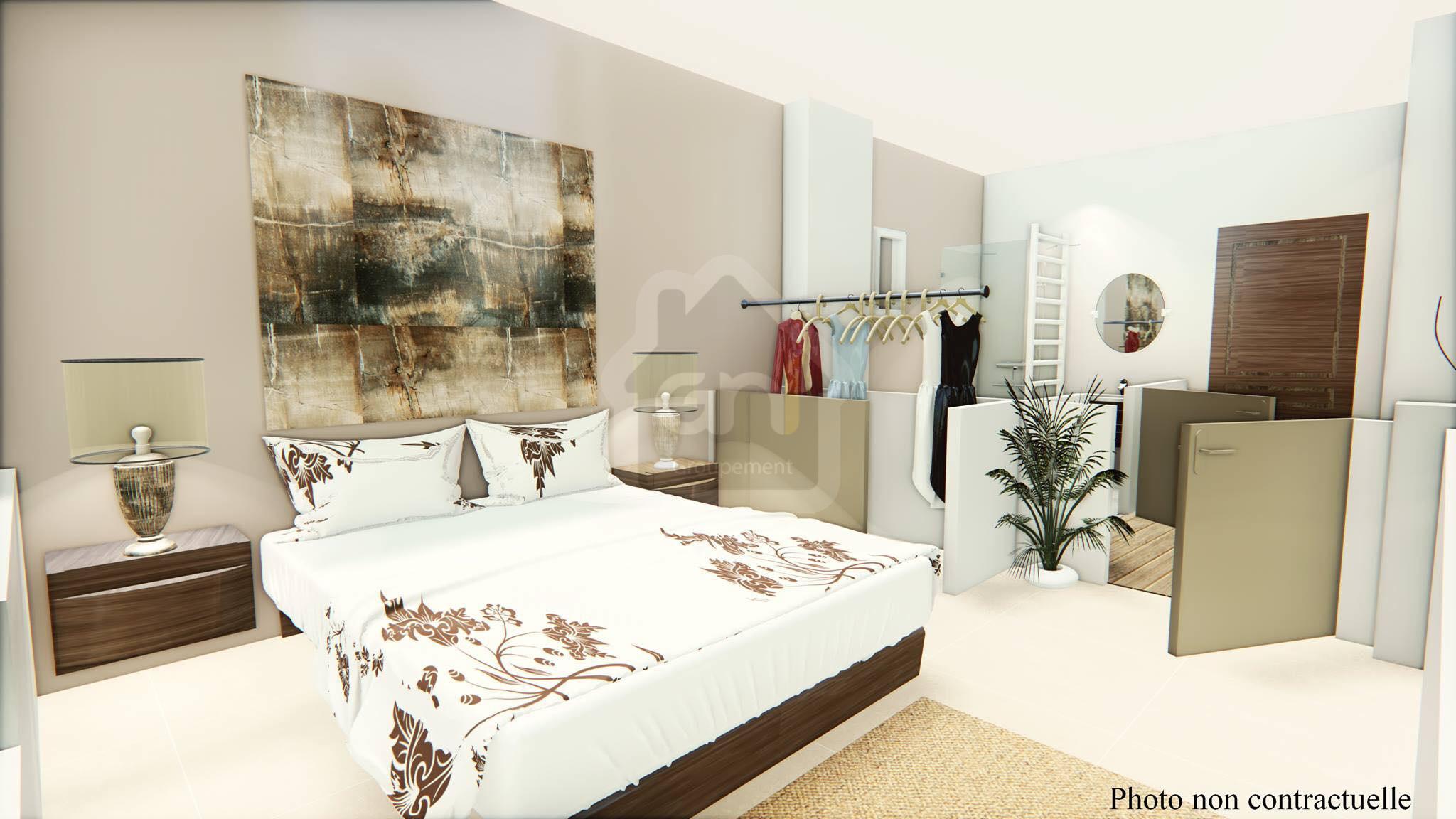 Vente Appartement Neuf T2 Solenzara Corse Patrimoine