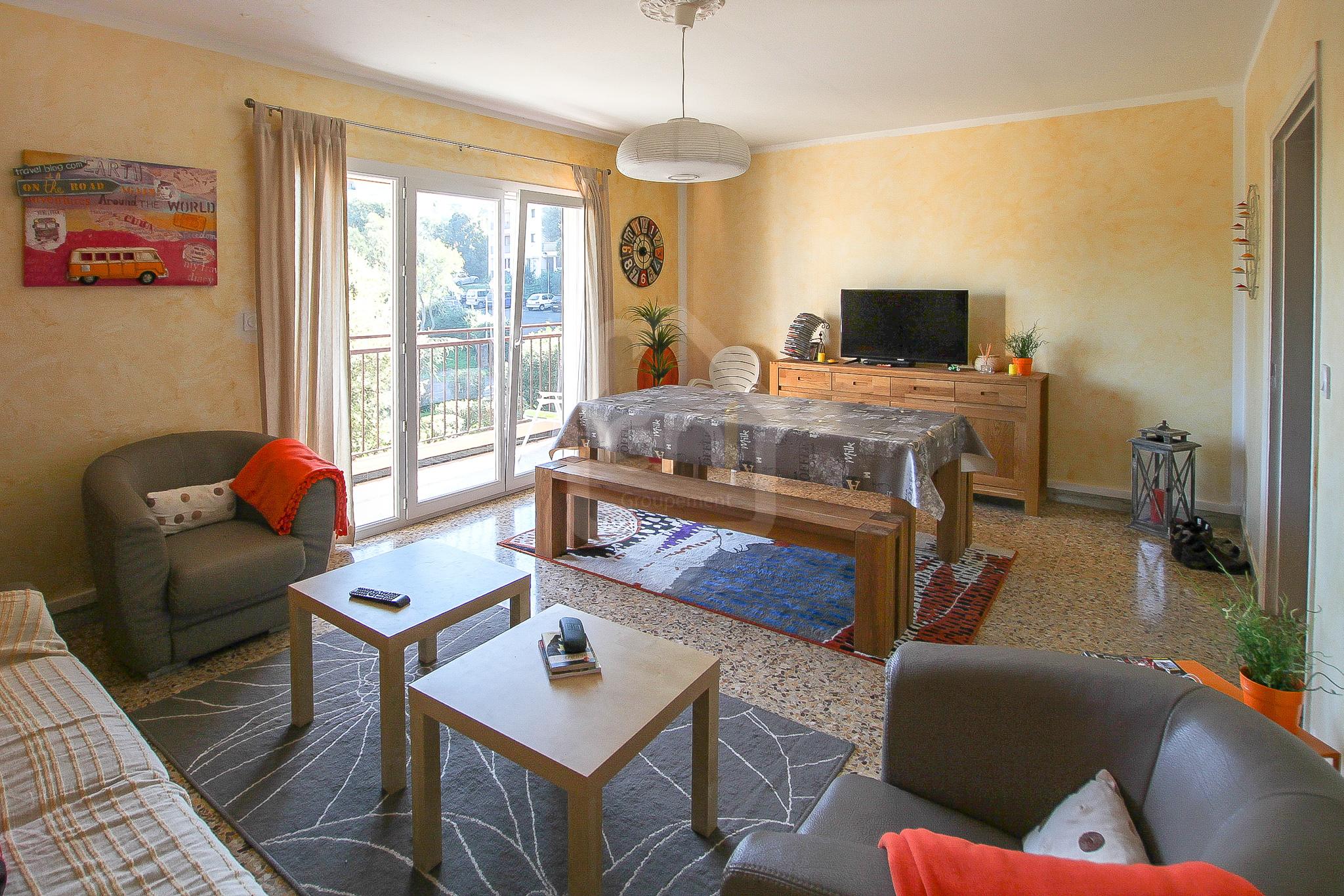 Appartement T4 à Porto-Vecchio