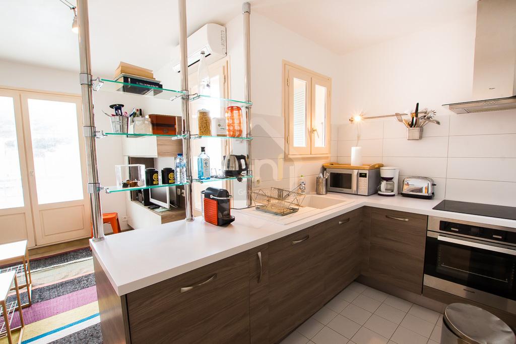 Vente appartement à Bonifacio