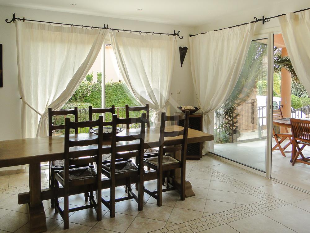 Villa T5 – Piscine privée – Lecci