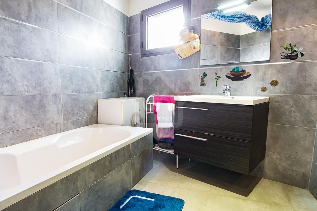 Vente joli appartement à Porto Vecchio