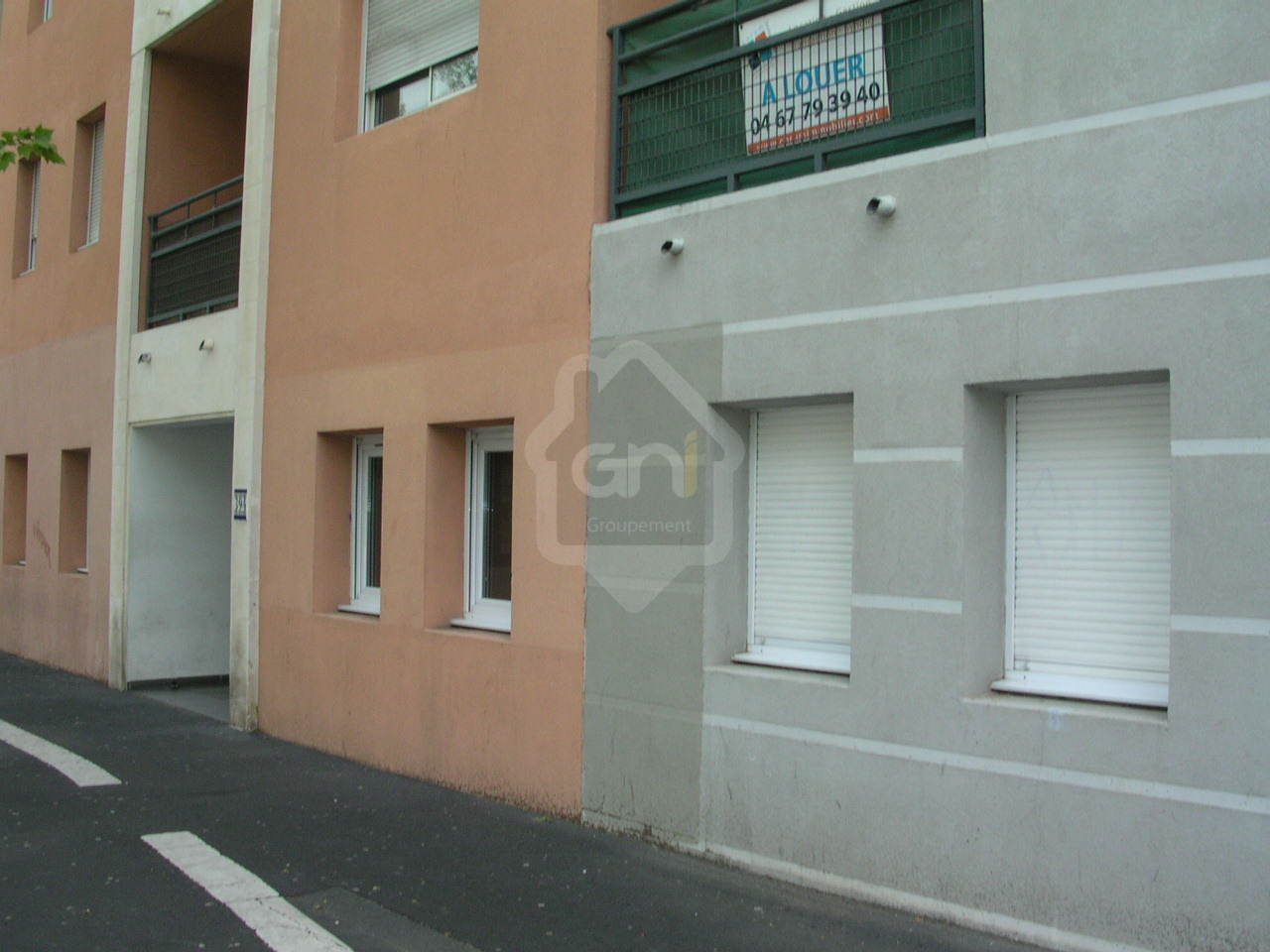Annonce location appartement montpellier 34000 27 m for Annonce location appartement