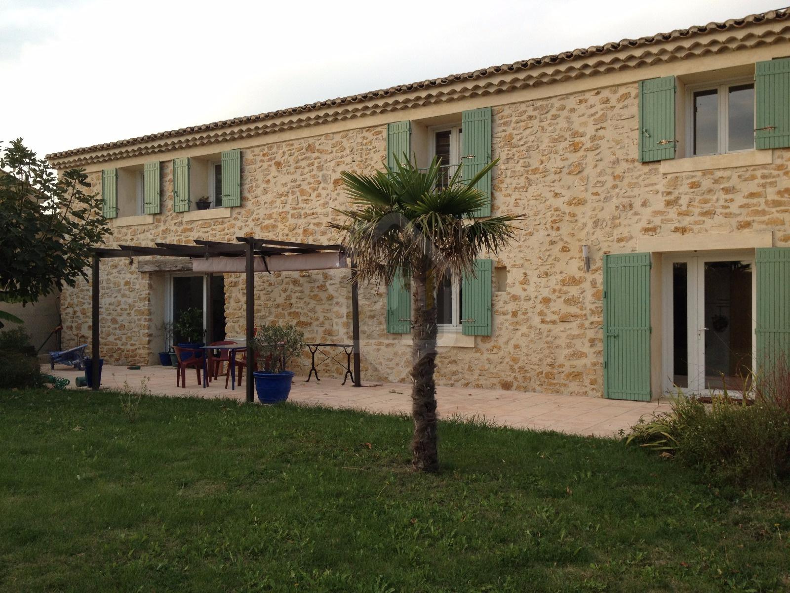 Location maison/villa 4 pièces orange 84100
