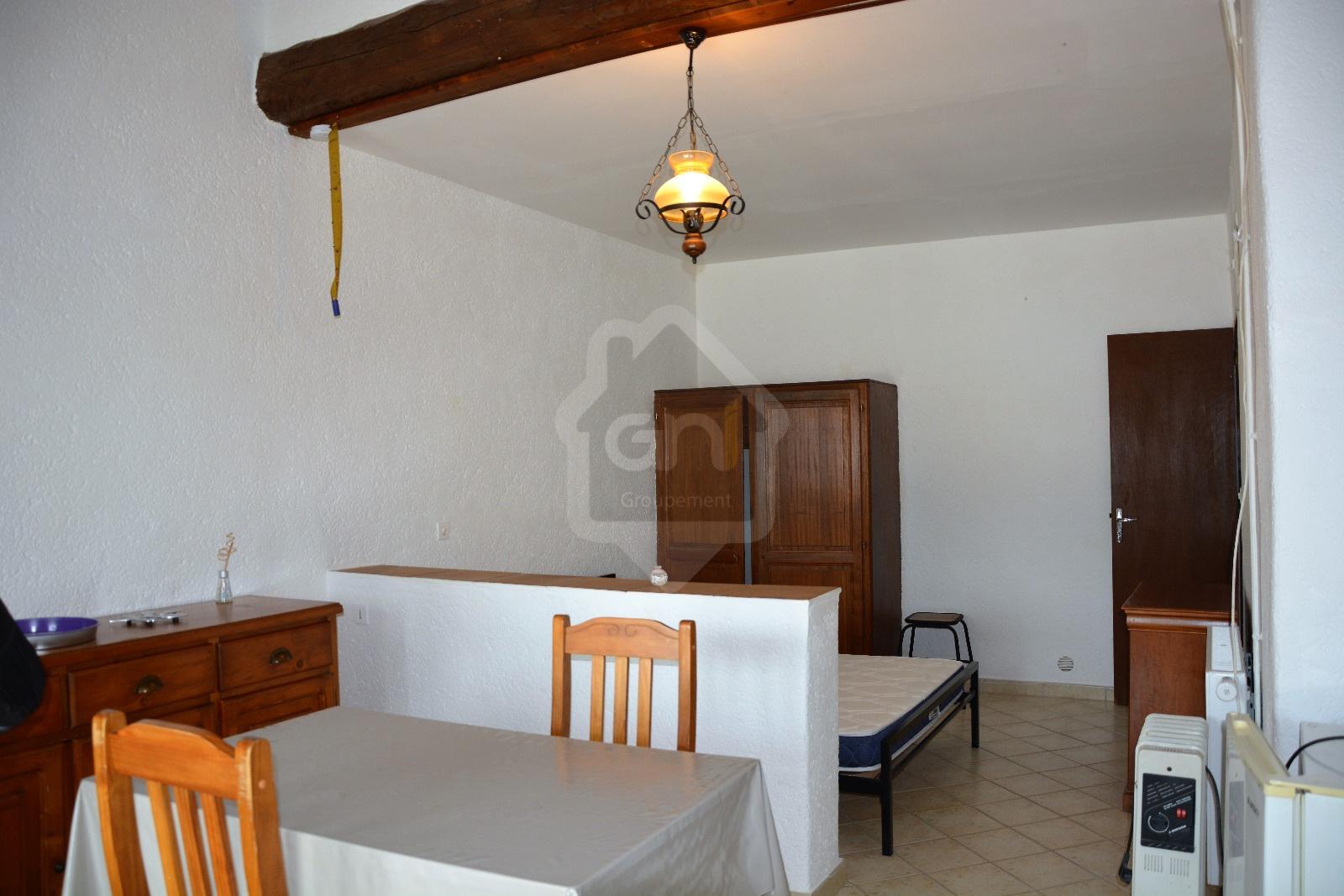 Location appartement 1 pièces camaret sur aigues 84850