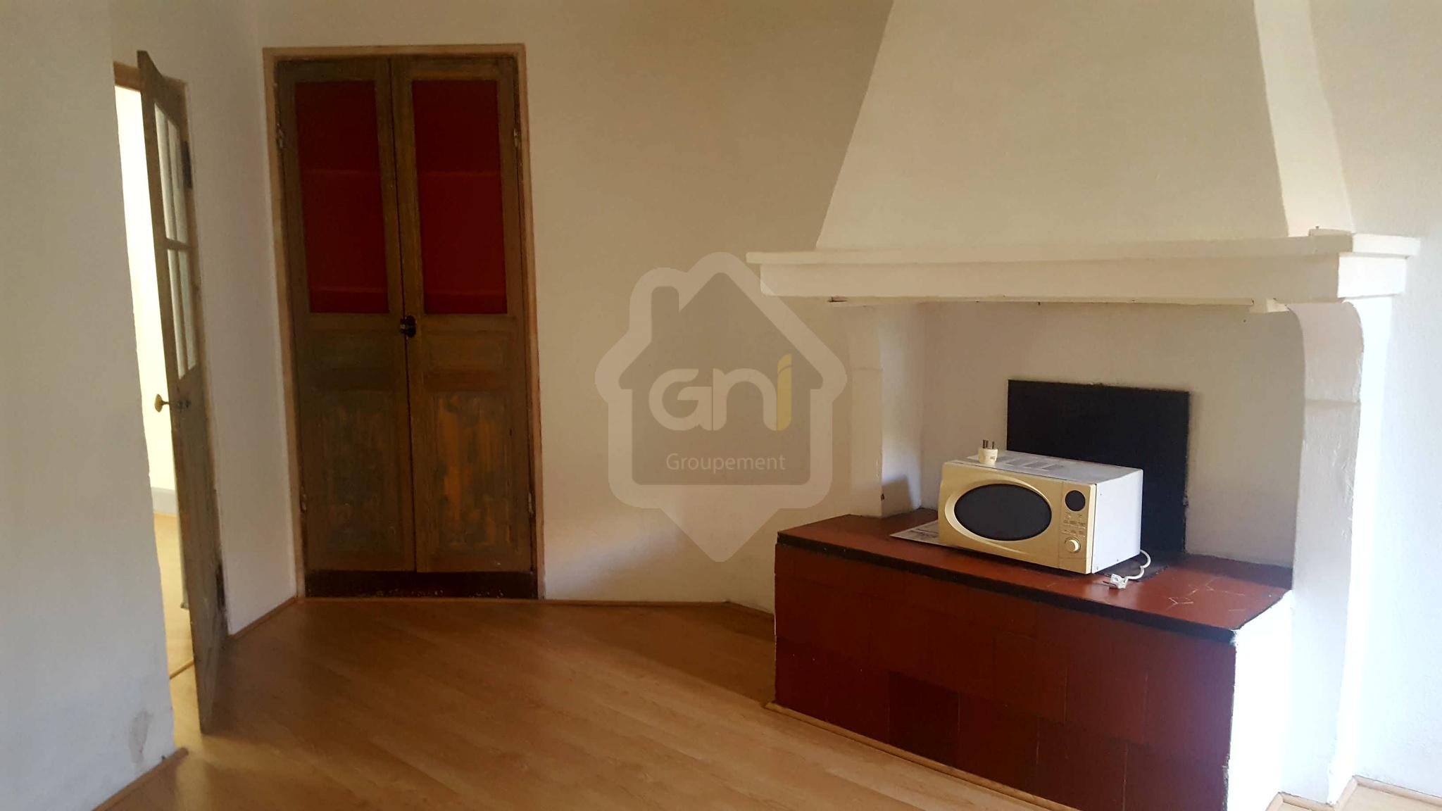 Location appartement 3 pièces camaret sur aigues 84850