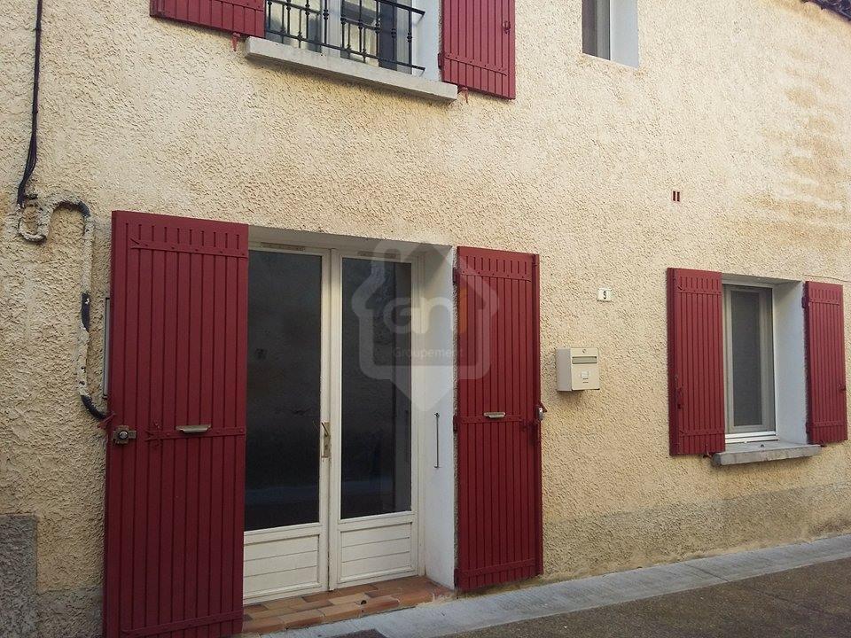 Location maison/villa 3 pièces camaret sur aigues 84850