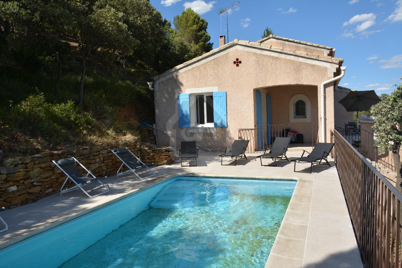 Location vacances maison villa avignon avignon 84000 for Avignon location maison