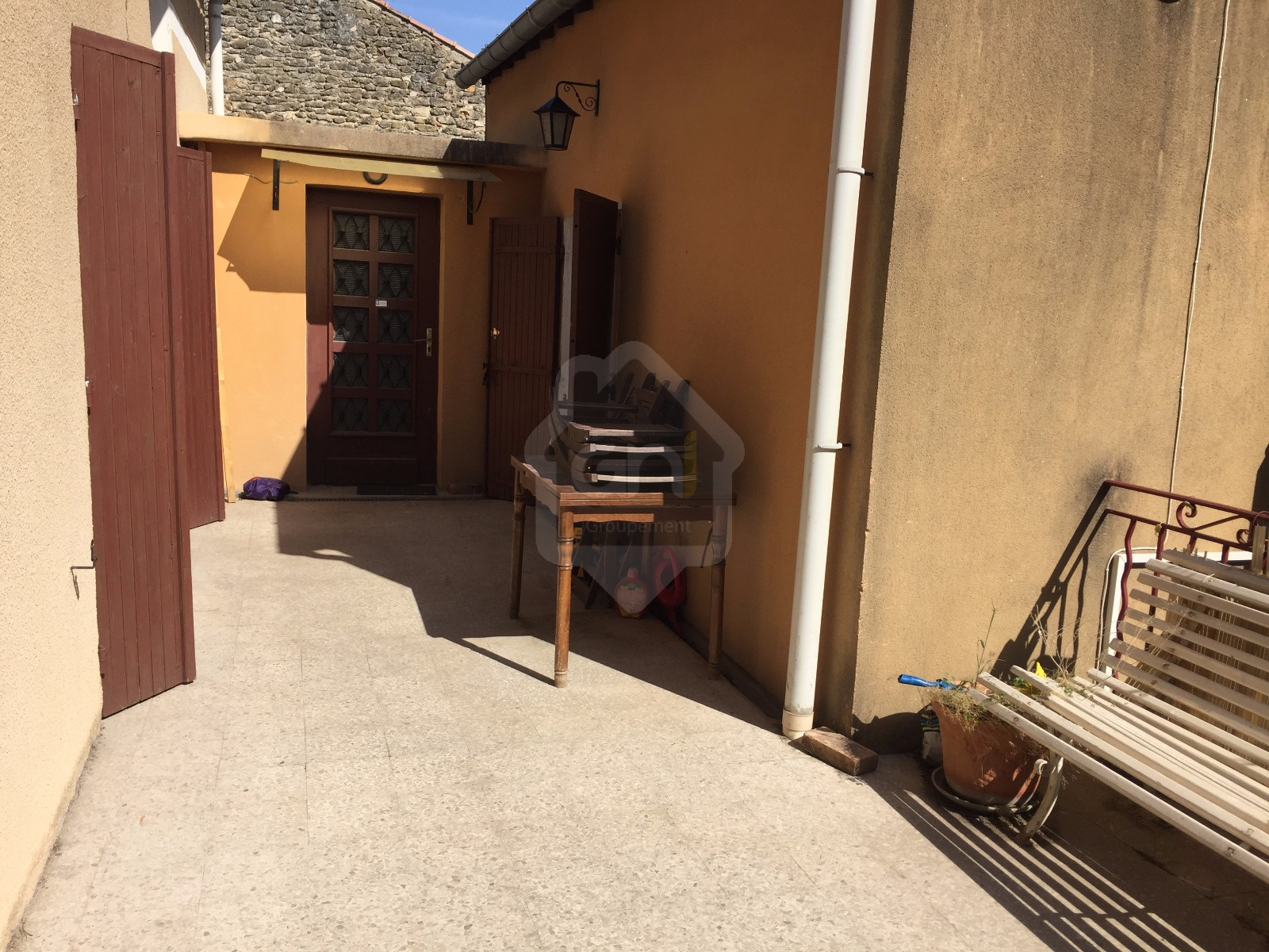 Location appartement 4 pièces camaret sur aigues 84850
