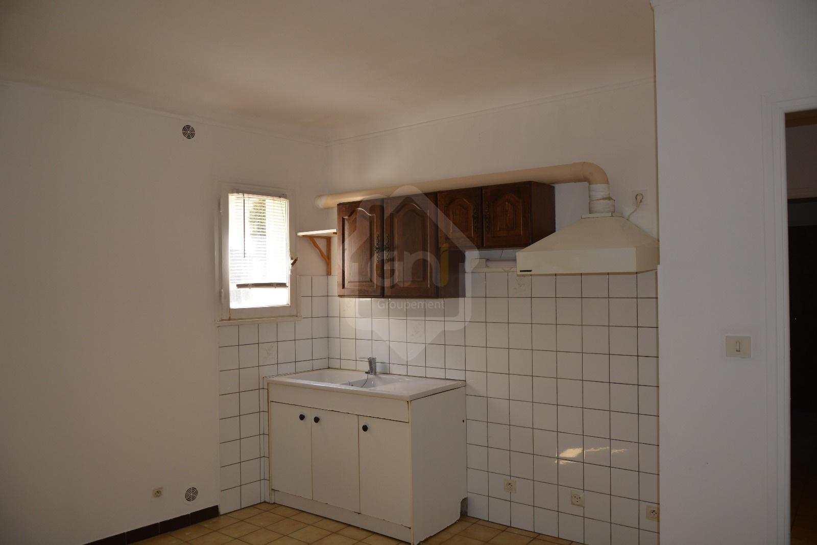 Location appartement 2 pièces camaret sur aigues 84850