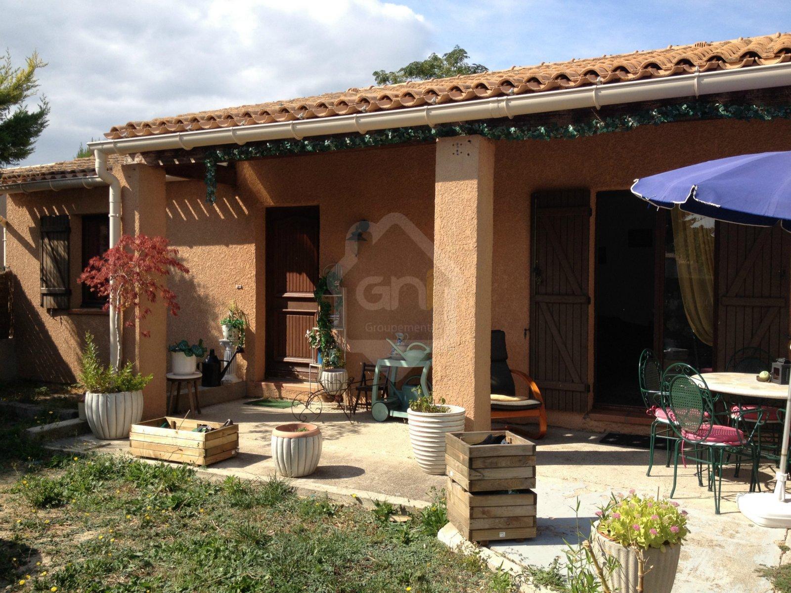 Location maison/villa 3 pièces piolenc 84420
