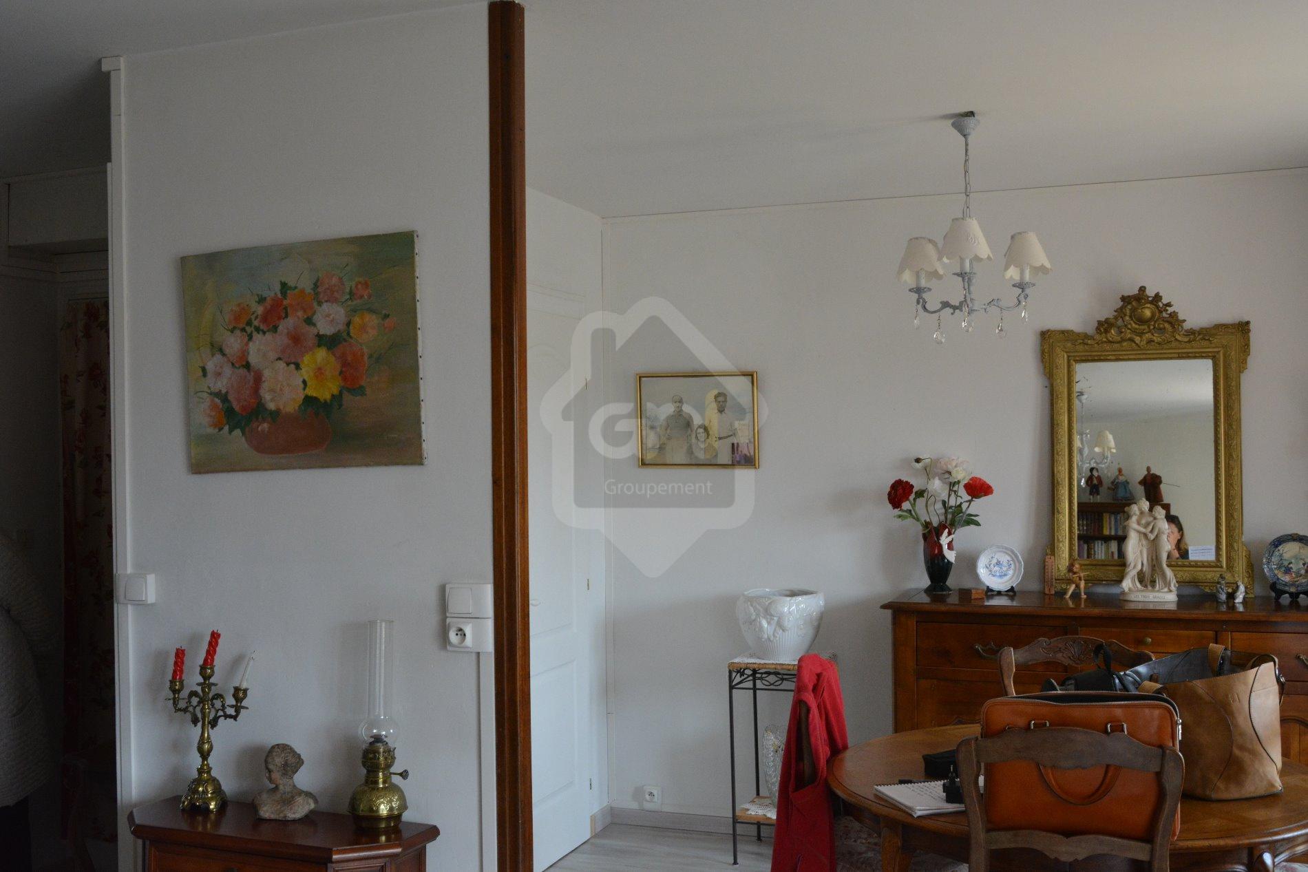 Vente appartement 3 pièces orange 84100