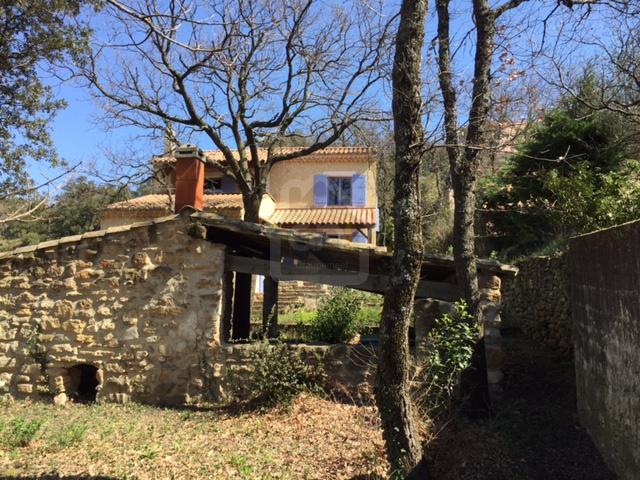 Vente maison/villa 8 pièces rochegude 26790