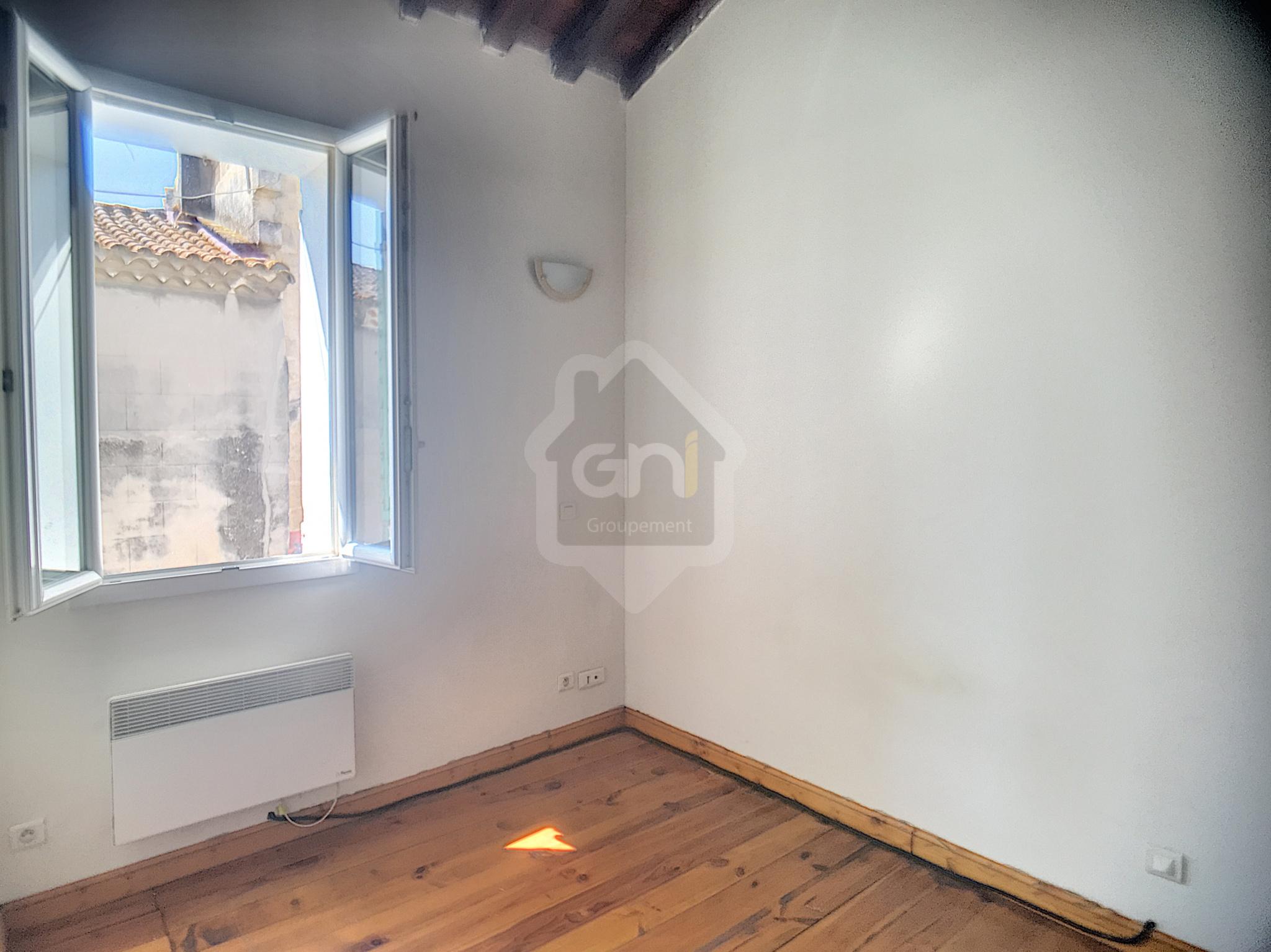 Vente Appartement A vendre,  T2 en duplex.  à Arles