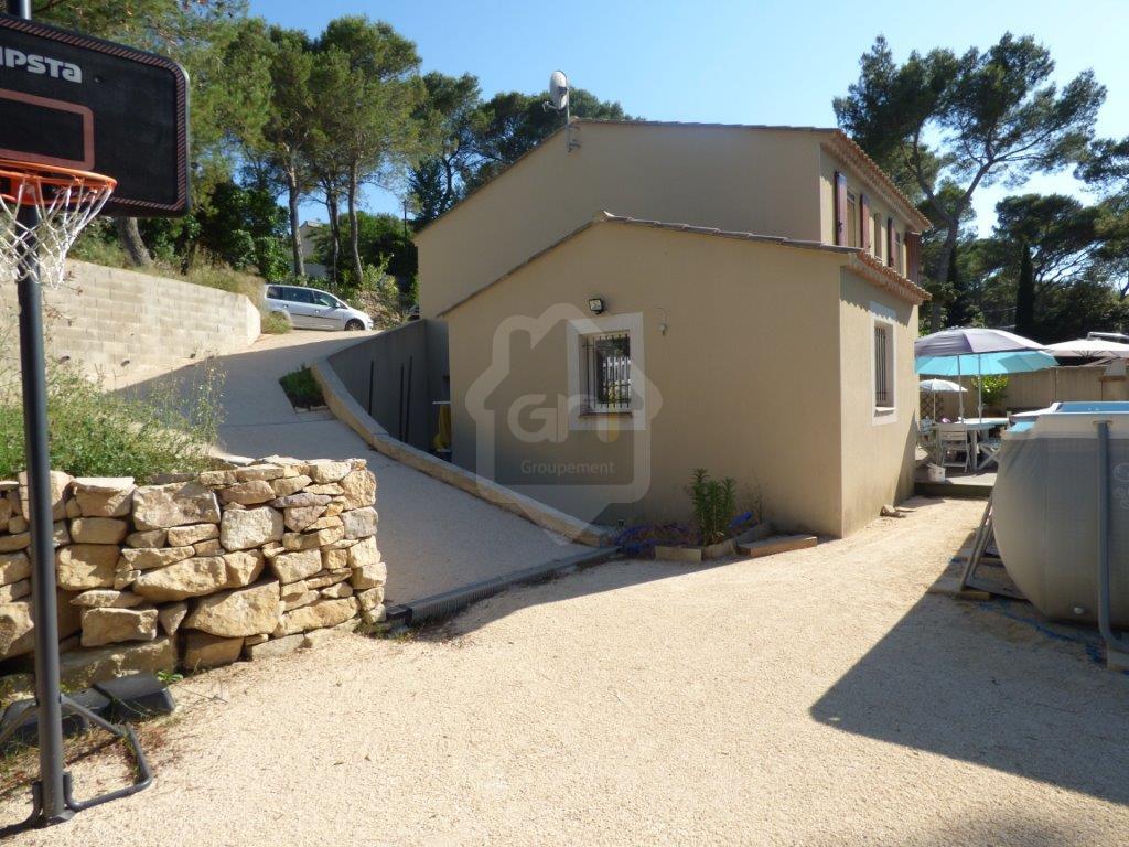 Annonce location maison caveirac 30820 125 m 1 226 for Annonces location maison