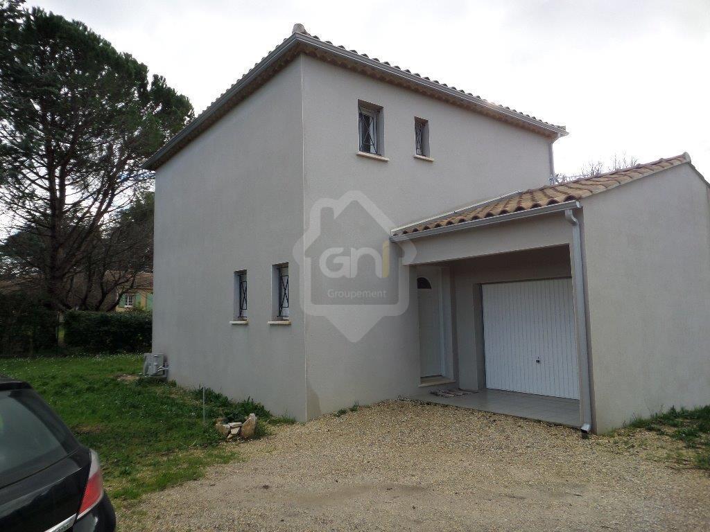 Annonce location maison bouillargues 30230 90 m 1 for Annonces location maison