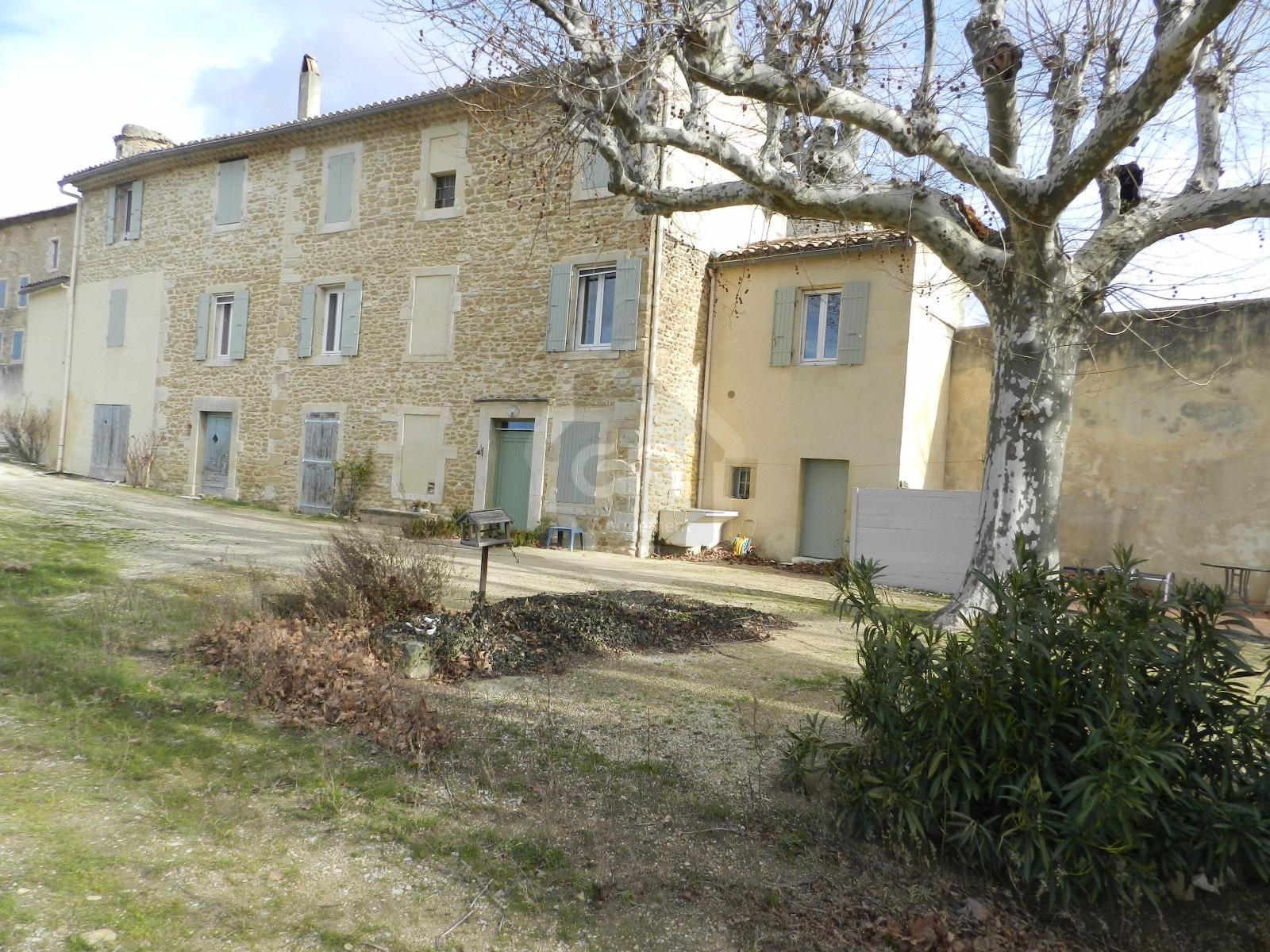 Annonce location maison bouchet 26790 120 m 890 for Annonces location maison